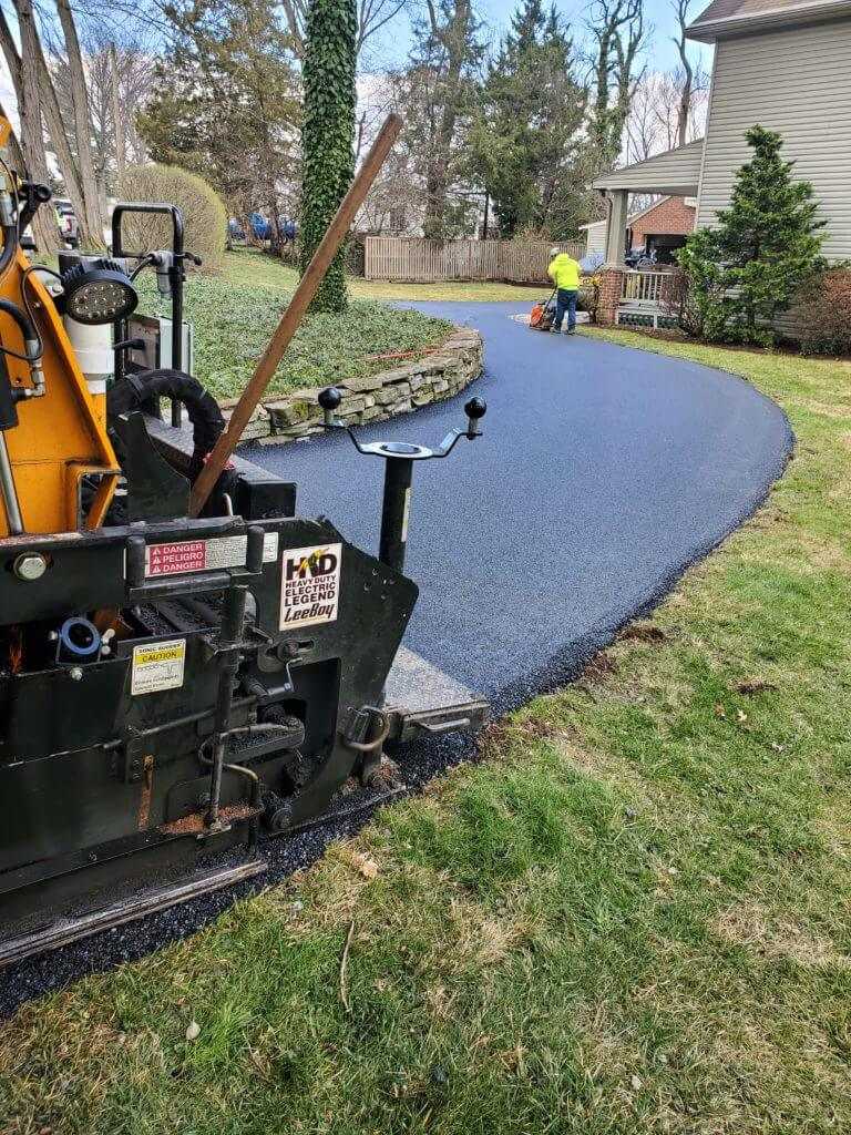 Cmi Paving Residential Commercial Asphalt Contractors