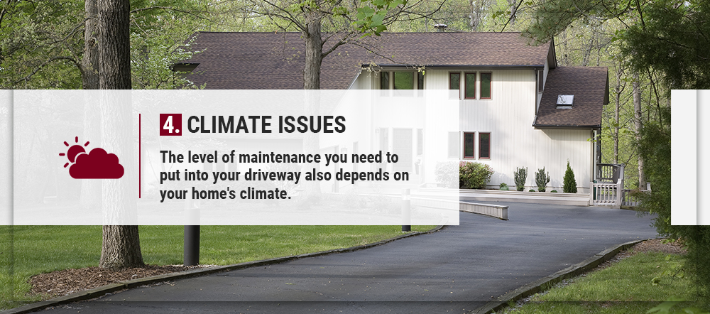 Central PA climate issues should be considered